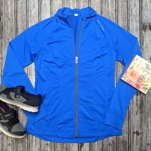 Under Armour Zip Up Athletic Jacket